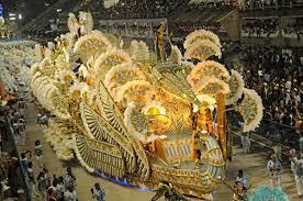 Znalezione obrazy dla zapytania samba rio de janeiro