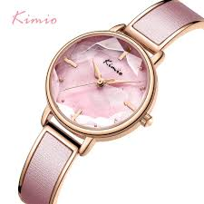 <b>Kimio Brand</b> Bracelet Watches <b>Women Luxury</b> Ladies Quartz Watch ...