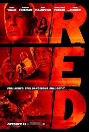 Red (Red: Retirados Extremadamente Duros) 2010