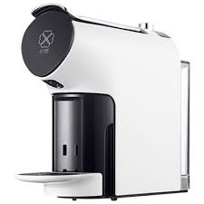 <b>Кофемашина Xiaomi Scishare Smart</b> Capsule Coffee Machine S1102