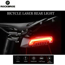 <b>RockBros Bicycle Lights</b> & Reflectors for sale   eBay