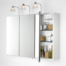 white mirrored bathroom wall cabinets:  mirror bathroom wall cabinet