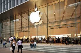 why are chinese consumers crazy for apple insead knowledge apple office