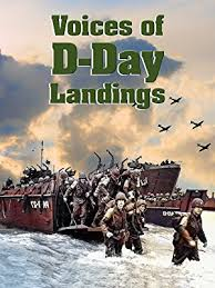 Amazon.com: Voices of D-Day Landings: Bruce Vigar, Colin Higgs ...