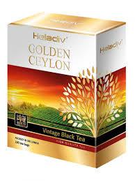 Купить <b>чай черный Heladiv</b> golden сeylon vintage <b>black tea</b> 100 ...