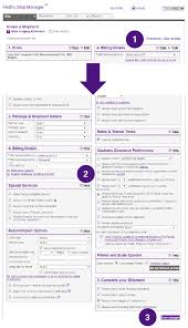how to complete international shipping documentation spain log in to ship manager at com
