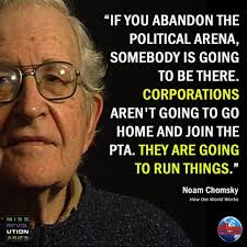 Noam Chomsky Interview: ISIS, NATO & Humanity | VIDEO via Relatably.com