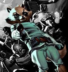 Rocket <b>Raccoon</b> - Wikipedia