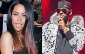 Resurfaced R. Kelly video proves singer knew Aaliyah
