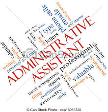 resolution 450x470 administrative assistant