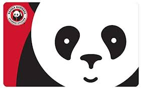 Panda Express Gift Cards - E-mail Delivery: Gift Cards - Amazon.com