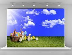 Amazon.com: Colorful Eggs Photo <b>Backdrops</b> Glitter Spots Bokeh ...