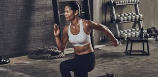 Nike Training Club - Home workouts & <b>fitness</b> plans - Apps on ...