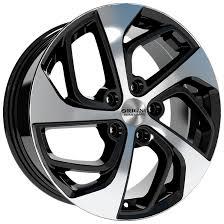 Колесные диски SKAD R17 7J PCD5x114.3 ET51 D67.1 2650005 ...