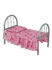 Кроватка для кукол Buggy Boom 10129801 в интернет-магазине ...