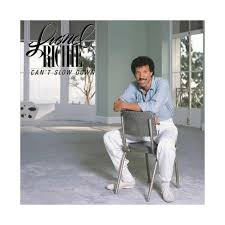 <b>Lionel Richie</b> - <b>Can't</b> Slow Down (Vinyl) : Target