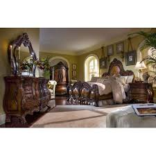 king bedroom set madera art