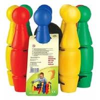 <b>Кегли</b> Relax <b>Toys</b> большие (П-6091) — Спортивные игры и ...