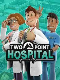 <b>Two Point Hospital</b> - Wikipedia