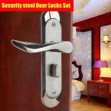 <b>Stainless Steel Door</b> Knobs & Levers for sale   eBay