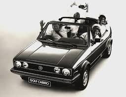 Blog de club5a : Association Audoise des Amateurs d'Automobiles Anciennes, VOITURE DE LÉGENDE - LA GOLF DE V.W...