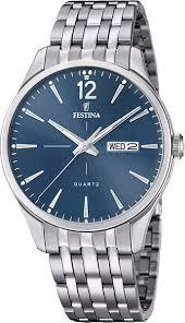 Купить <b>Мужские</b> наручные <b>часы Festina F20204</b>/<b>3</b> | «ТуТи.ру ...