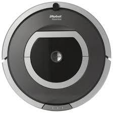 <b>Робот</b>-<b>пылесос iRobot</b> Roomba 780 — купить по выгодной цене ...