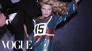 <b>Geoffrey Beene</b> Vintage Collection - Vintage Bowles - Vogue ...
