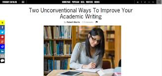 resources for every student to become an essay writer academic writing help
