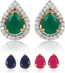 <b>Designer</b> Earring - Indian Traditional <b>Designer</b> And Trendy Earcuffs ...