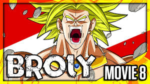 <b>DragonBall Z</b> Abridged MOVIE: <b>BROLY</b> - TeamFourStar #<b>TFSBroly</b> ...