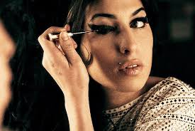 Image result for amy winehouse chanel muse