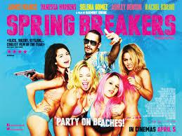 Spring Breakers DvdRip
