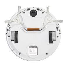 <b>Робот</b>-<b>пылесос PANDA</b> X5S Pro Series