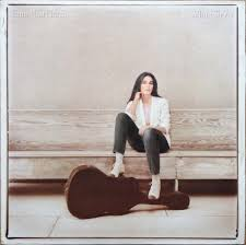 <b>Emmylou Harris</b> - <b>White</b> Shoes (1983, Vinyl) | Discogs