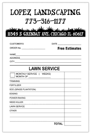 landscaping lawn care service invoice template excel adobe sample quickbooks invoice template ideas landscape design custom landscaping lawn service 750 x landscape invoice template