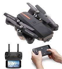 Meneflix 3D <b>Quadcopter</b> GPS FPV <b>Helicopter</b> Mini <b>Folding Drone</b> ...