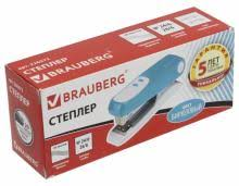"""<b>Степлер</b> ""Germanium"" <b>№24/6, 26/6</b> бирюзовый (226573)"" купить ..."