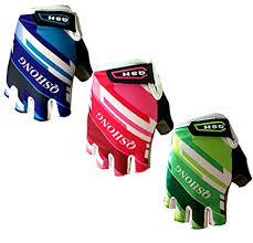 Finger Ten Kids Junior <b>Cycling Gloves</b> Boy Girl Youth, <b>Outdoor Sport</b> ...