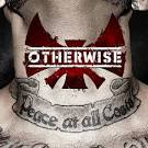 Peace at All Costs album by Otherwise
