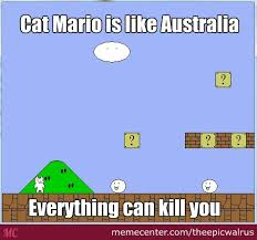 Torturing Mario Memes. Best Collection of Funny Torturing Mario ... via Relatably.com