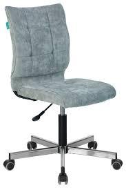 Купить Компьютерное <b>кресло Бюрократ CH</b>-<b>330M офисное</b>, обивка