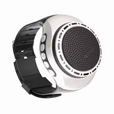 U6 Wrist Watch <b>Bluetooth Speaker</b> Radio Outdoor Sports Card MP3 ...