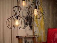 Подвесные <b>светильники</b>/ Pendant lights: лучшие изображения ...