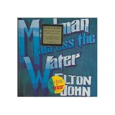 <b>Elton John</b> - <b>Madman</b> Across The Water (Remaster) (CD) : Target