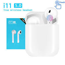 LITBest i11 TWS True <b>Wireless</b> Earbuds <b>Wireless</b> Earbud <b>Bluetooth</b> ...