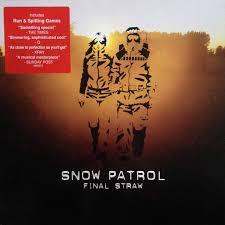 <b>Snow Patrol</b> - <b>Final</b> Straw (2004, Vinyl) | Discogs