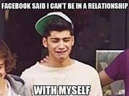 Zayn Malik Memes, One Direction Funny Meme, Pictures, GIFS | Teen.com via Relatably.com