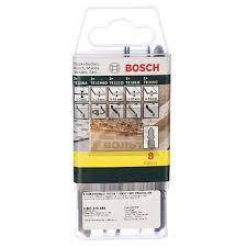 Пилки для лобзика Bosch - пилки для ... - 220 Вольт