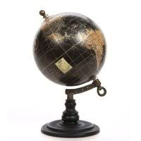 40cm led earth globe world map with stand geography educational toy home office desktop ornament santa birthday kids gift